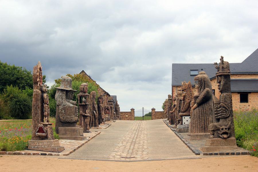 Музей Роберта Татена