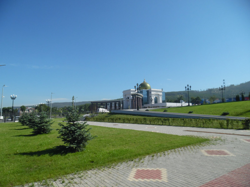 Далекий остров Сахалин