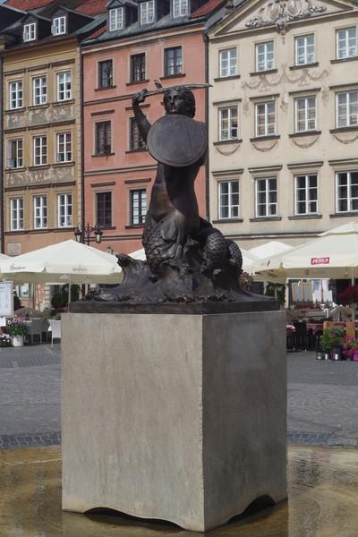 Путешествие по Польше. Белосток-Варшава-Краков