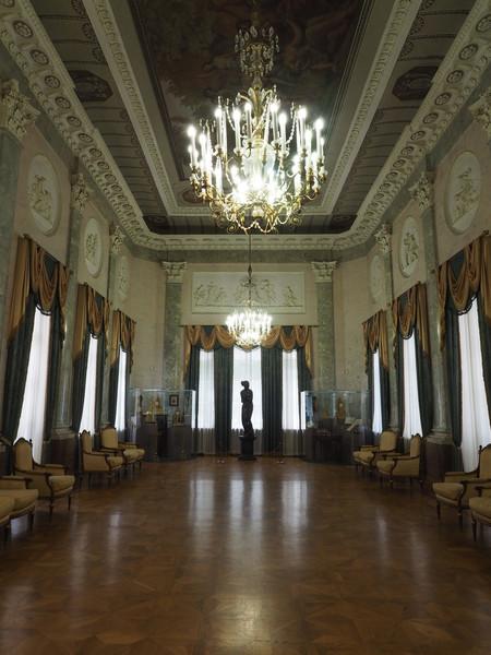Музей-усадьба Люблино