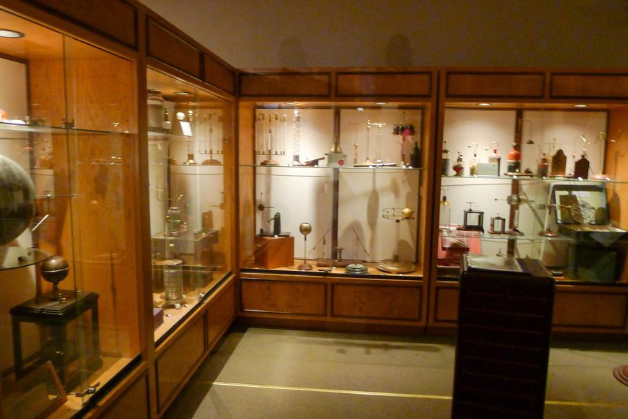 Музей электрических изобретений СПАРК