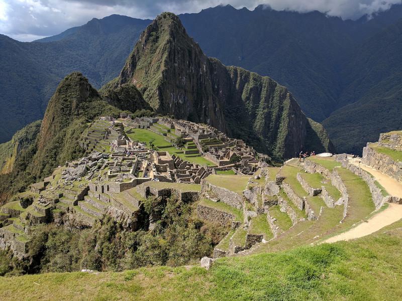Поход на Мачу-Пикчу, затерянный город инков