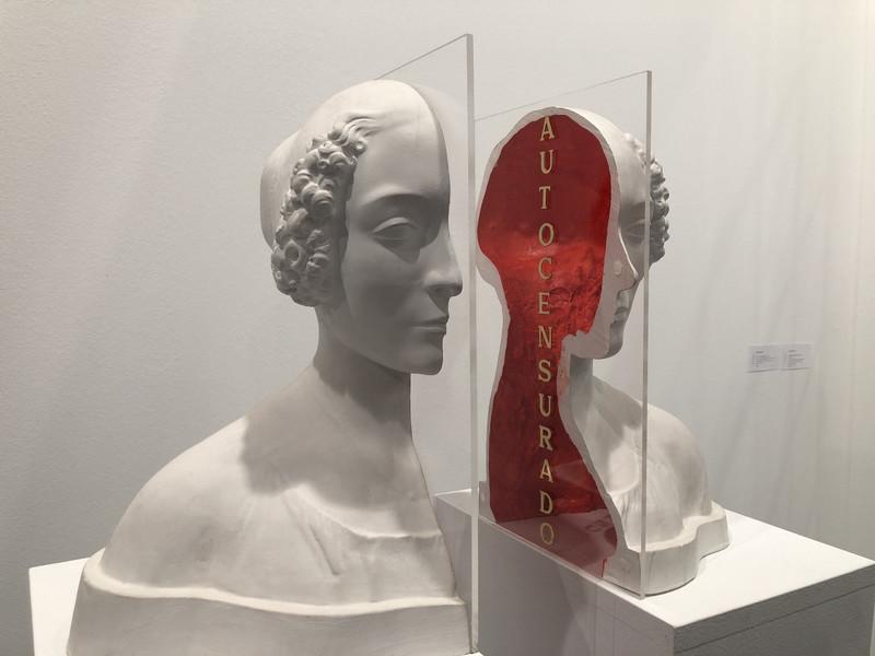 Выставка Arco Madrid 2018 - международная выставка современного искусства