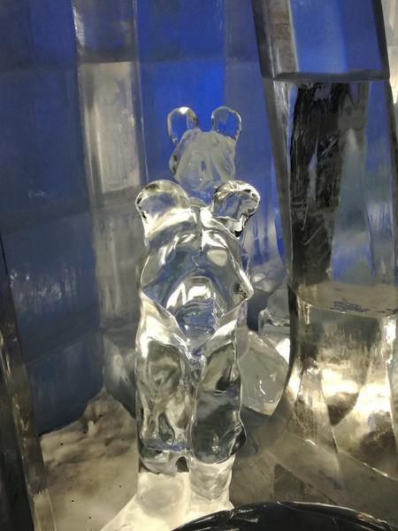 TATRY ICE MASTER 2018 в Гребиеноке