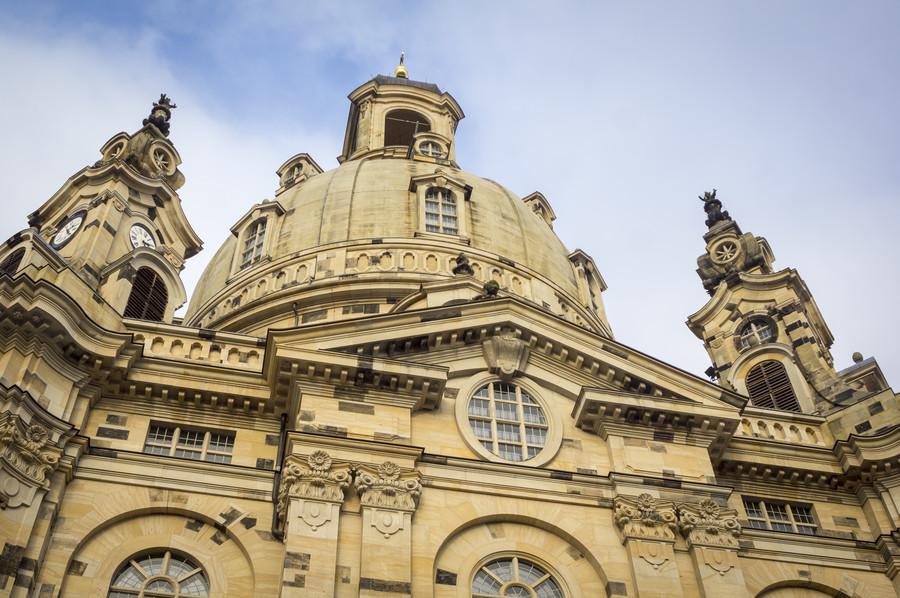 Прага, Дрезден и Берлин