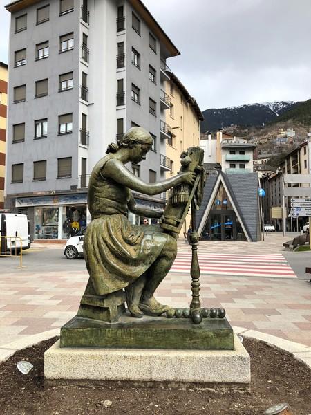 Андорра-ла-Велья