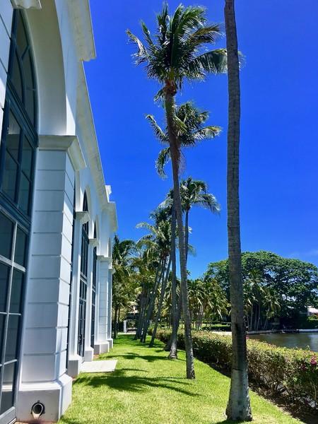 Музей Флаглера, Палм-Бич, штат Флорида