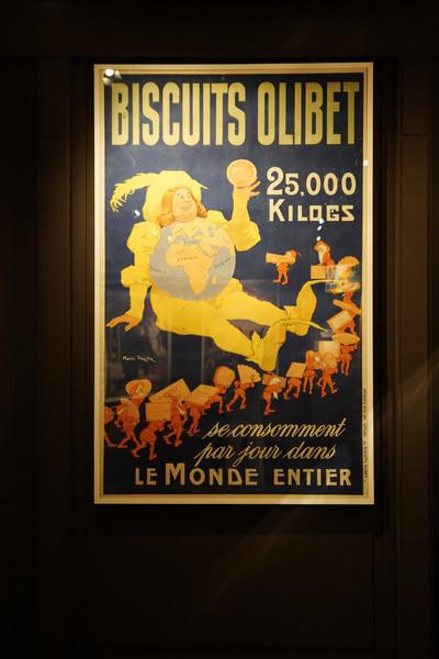 Музей Аквитании, Бордо