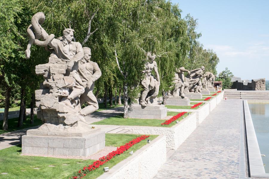 Мамаев Курган