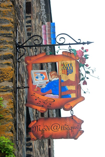 Французская коммуна Ла-Гасийи