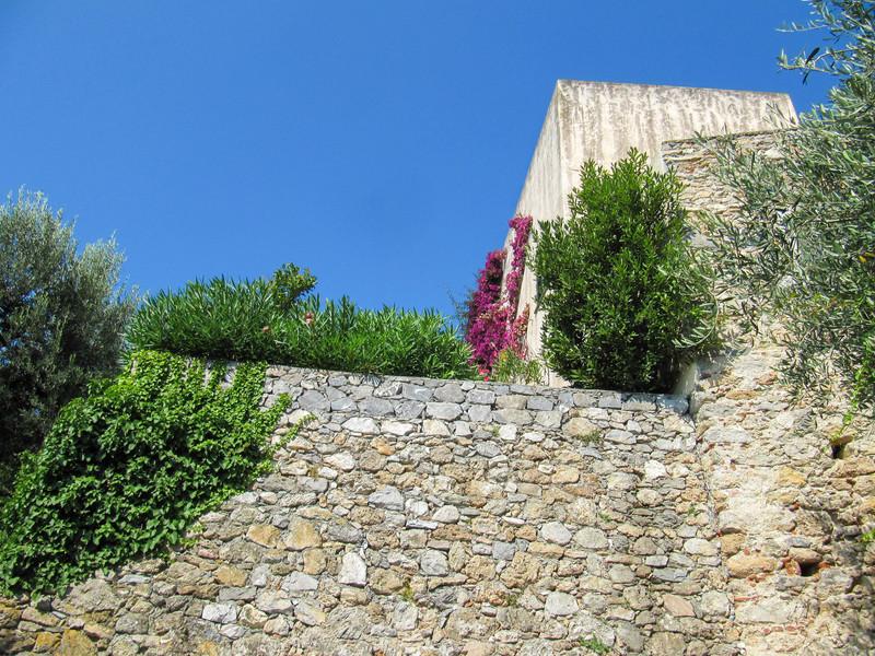 Отдых в живописном Вариготти, Лигурия