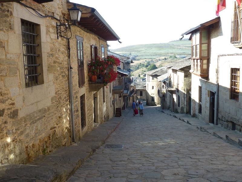 Пуэбла-де-Санабрия
