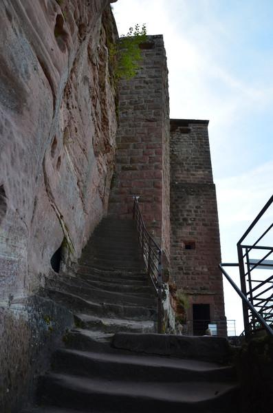 Замок Флекенштейн