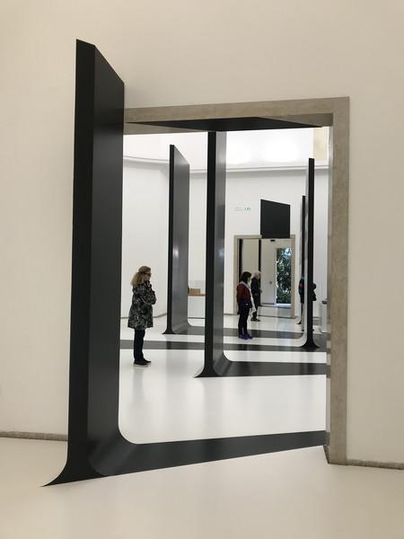 16-я Венецианская Международная архитектурная Биеннале