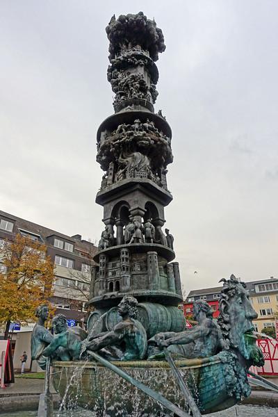 Кобленц на Рейне