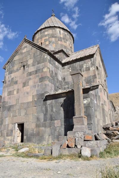 Армения. Воротан - Гндеванк 2018