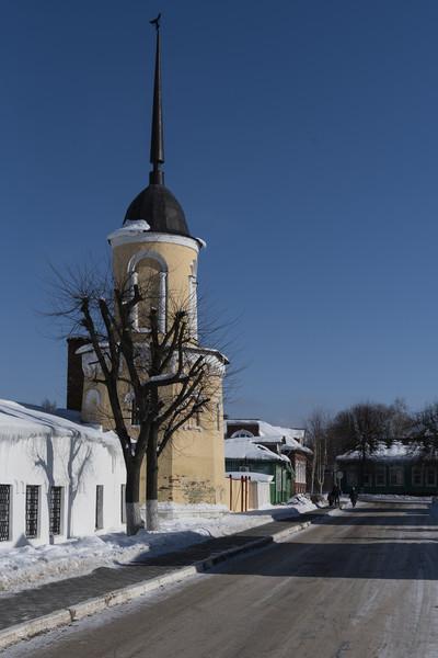 Коломна. Красивый и самый древний город в Московской области