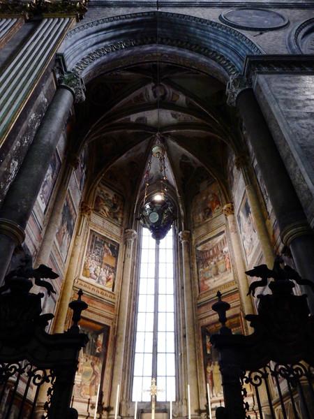 Неаполь. Дуомо - Собор святого Януария