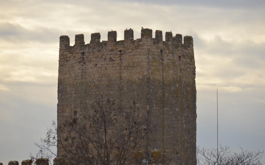 Испания. Провинция Жирона. Бесалу - Олот - Санта-Пау - Ператальяда - Пальс