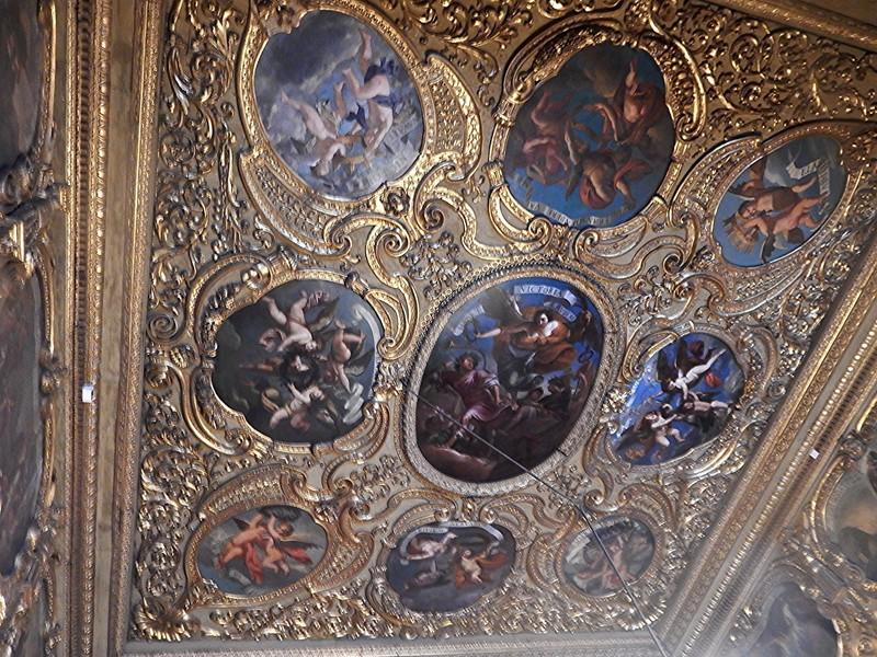 Турин. Королевский дворец