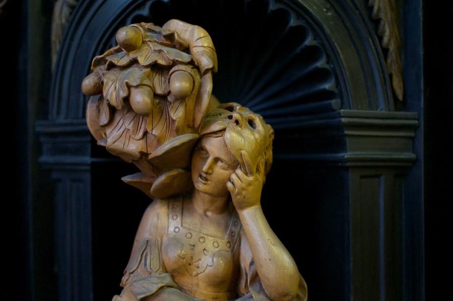 Музей прикладного искусства Санкт-Петербургской государственной художественно-промышленной академии им. А.Л. Штиглица