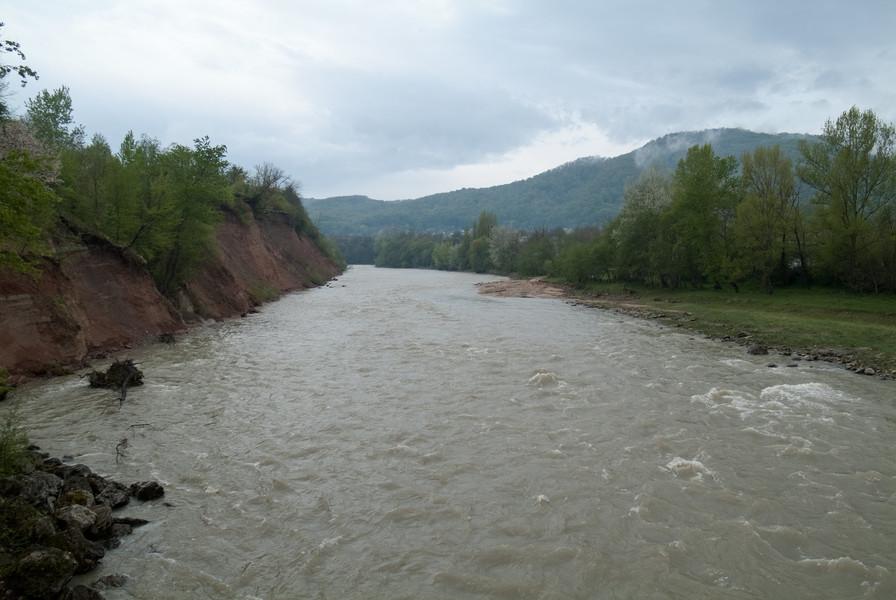 Природа Республики Адыгея. Майкопский район