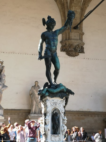 Поездка во Флоренцию