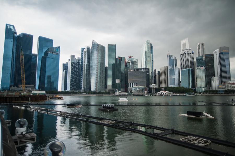 Сингапур -  город-государство, напоминающий сказку