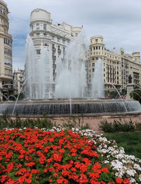 Испания. Достопримечательности Валенсии
