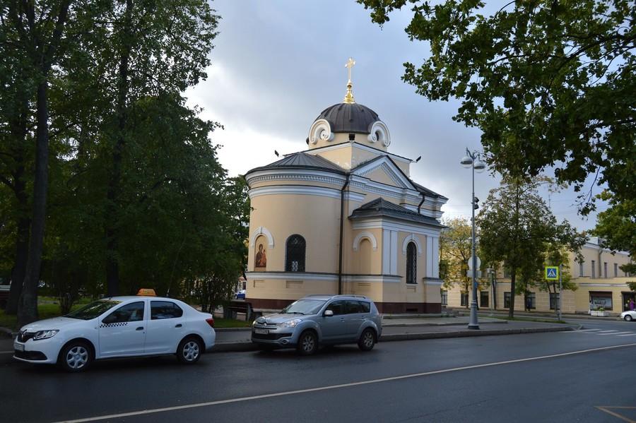 Город Кронштадт