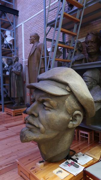 Мемориальный музей-мастерская З.И. Азгур