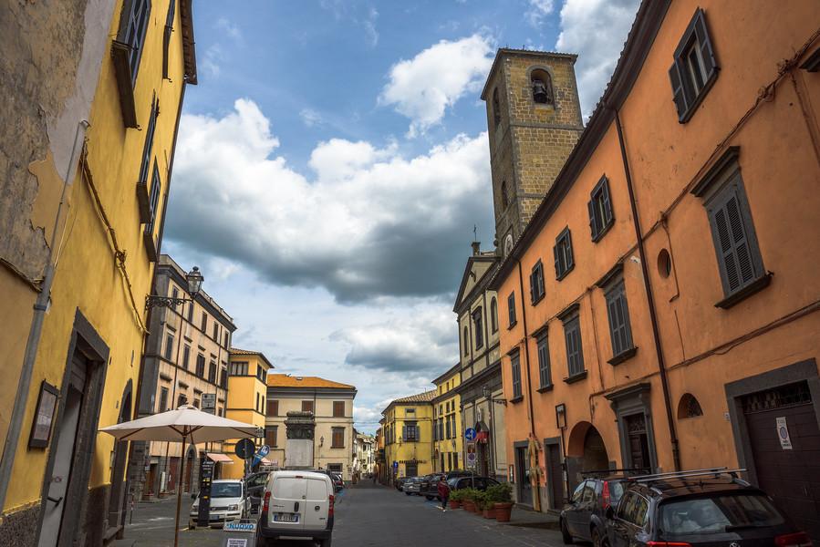 Больсена (Витербо), Лацио, Италия