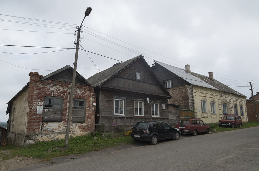 Атмосферное путешествие по Псковской области