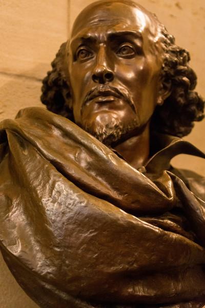 Шекспировская библиотека Фолджера
