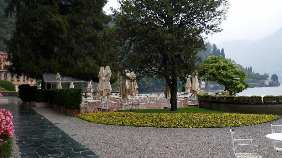Вилла д'Эсте в Черноббио