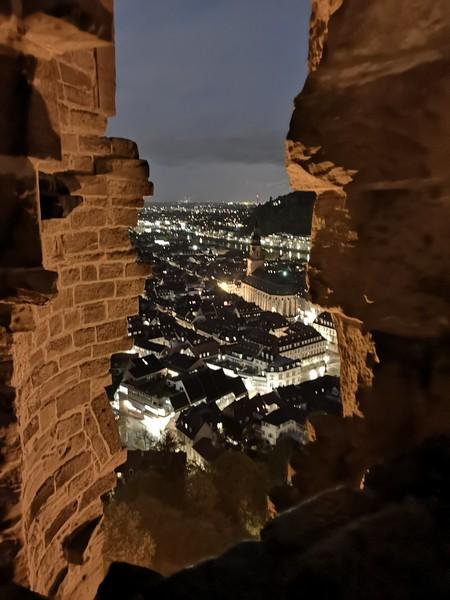 Хайдельбергский замок