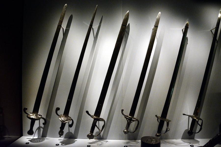 Музей шведской армии