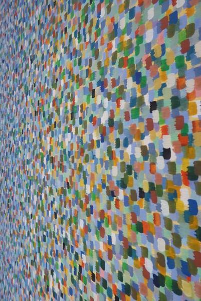 Работы итальянского дизайнера Алессандро Мендини в Гронингенском музее