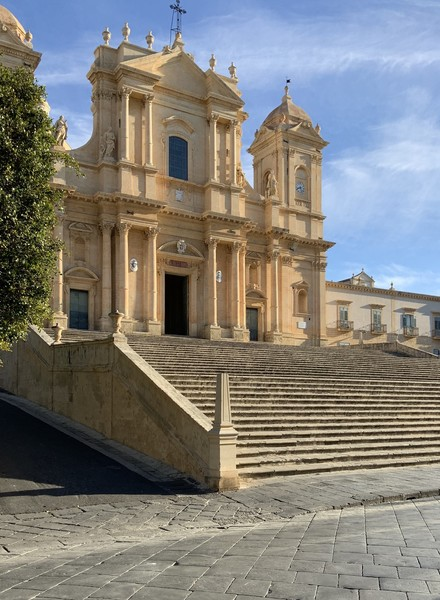Несколько дней на Сицилии