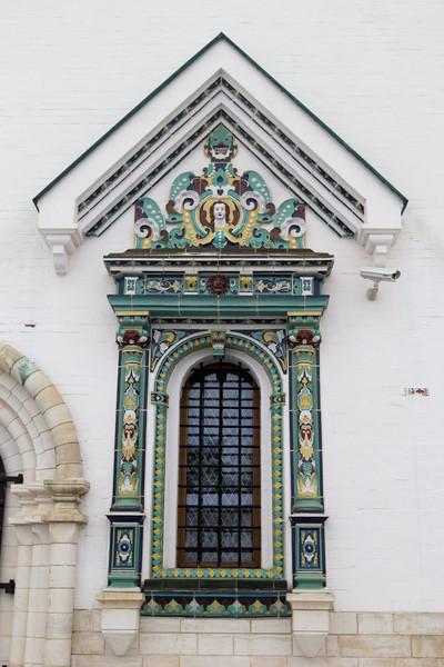 Новоиерусалимский монастырь на Истре