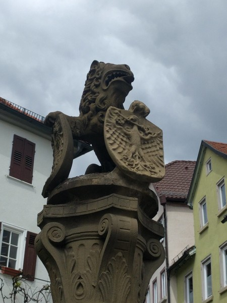 Бад-Вимпфен