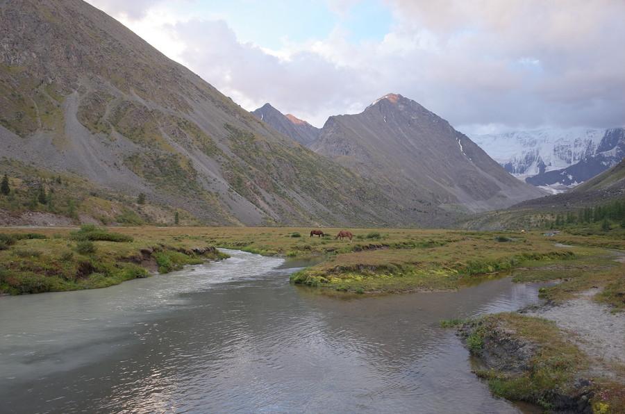Поездка на Алтай. Надеюсь не в последний раз :)