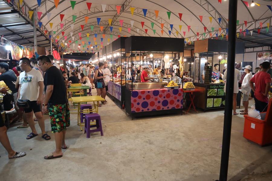 Пхукет в Январе. Тайланд