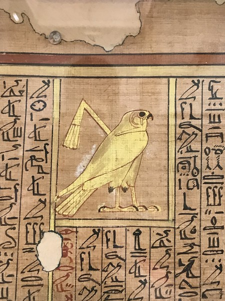 Каирский египетский музей