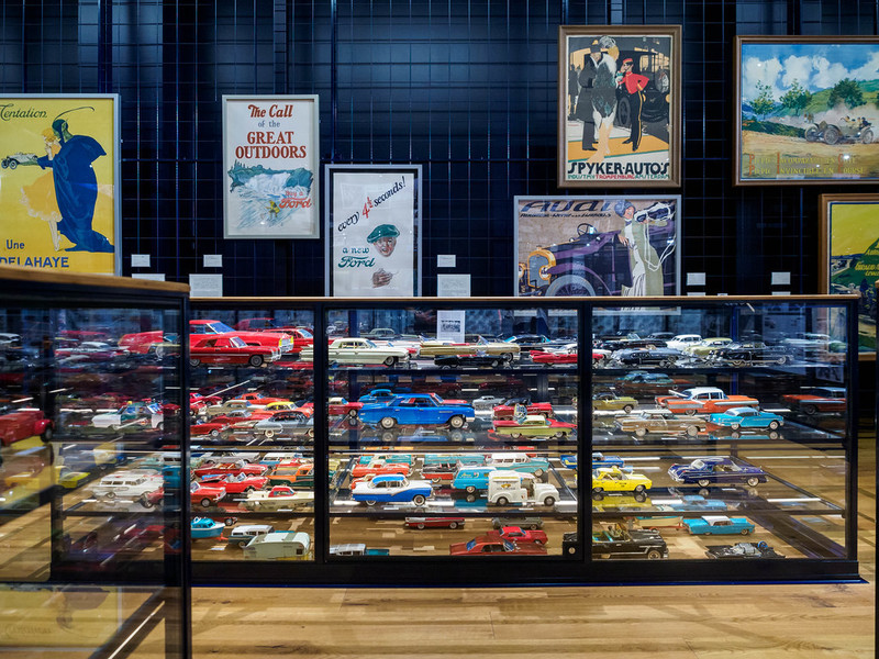 Музей Тойоты