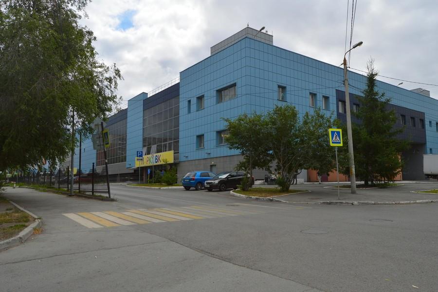Челябинск этим летом