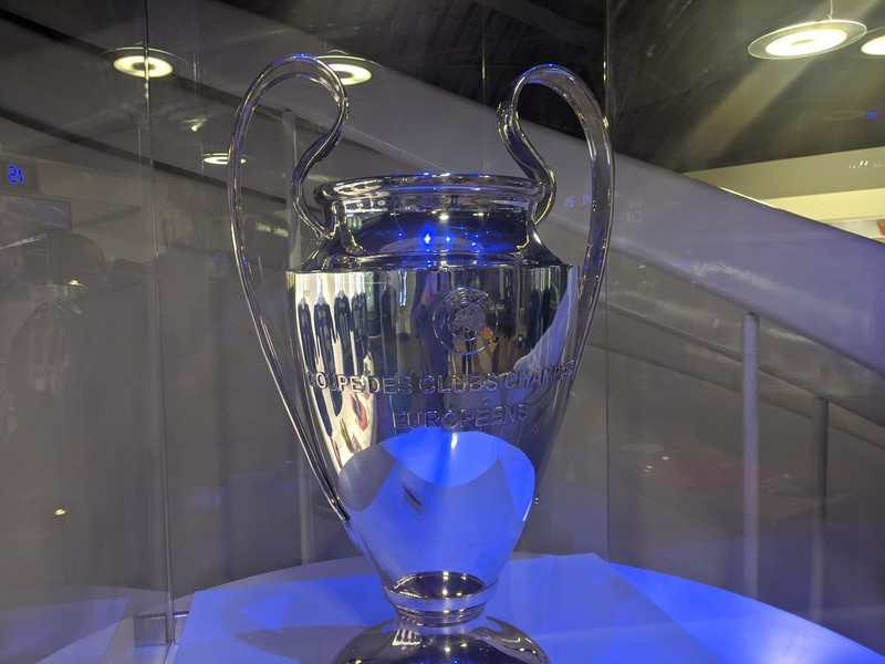 Тур по стадиону Стэмфорд Бридж и музей Челси