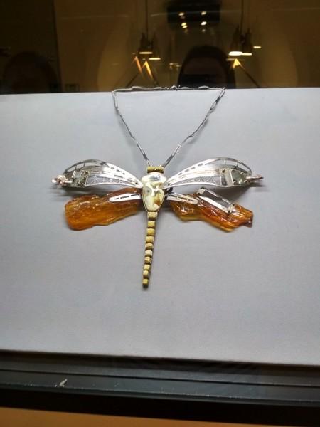 Невероятный музей янтаря в Кадининграде