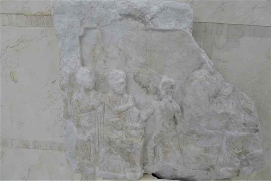 """Археологический заповедник """"Горгиппия"""""""