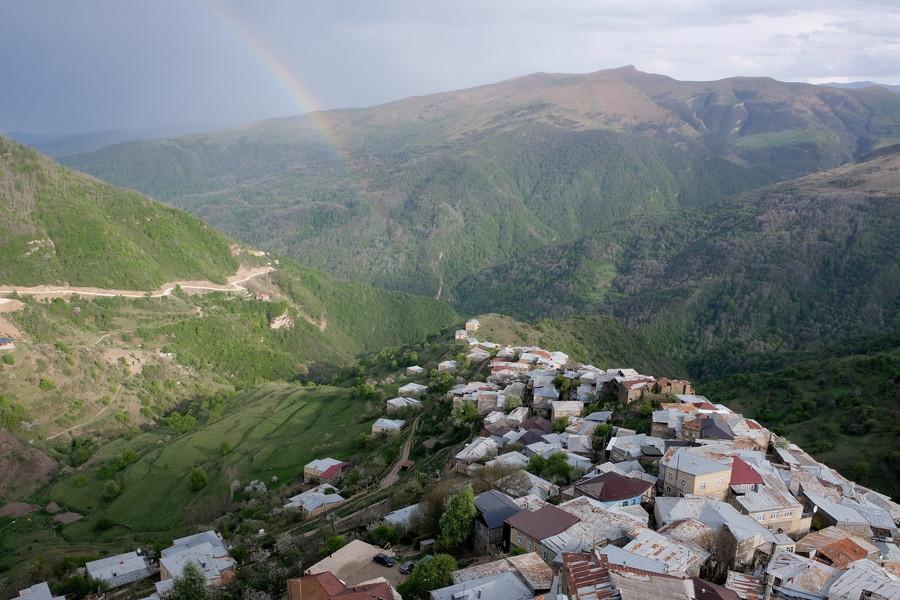 Удивительный Дагестан